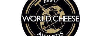 World Cheese Awards 2016-2017