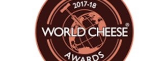 World Cheese Awards 2017-2018